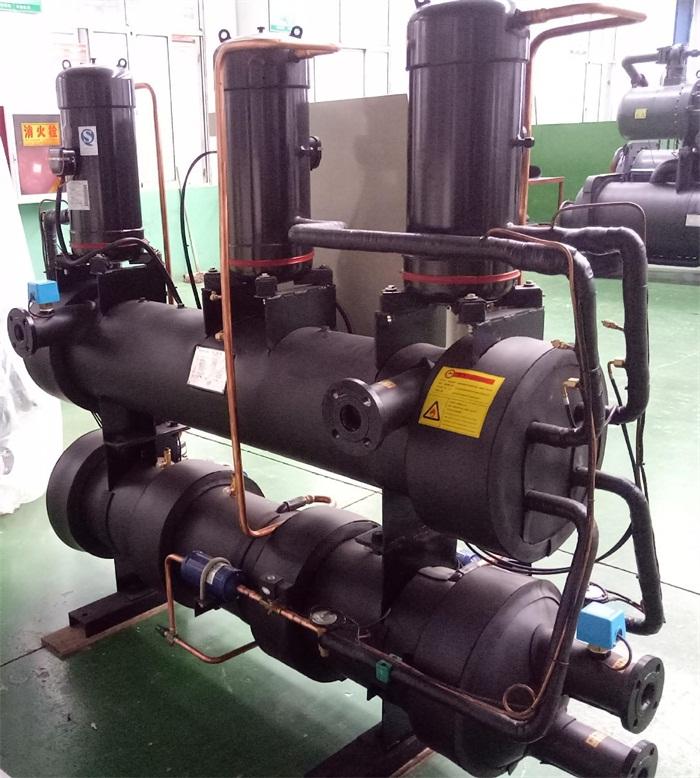 辽宁污水源热泵机组