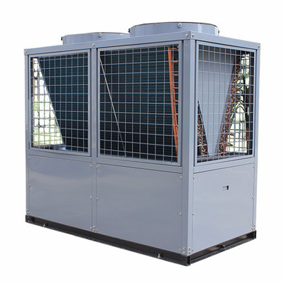 空气源热泵作为采暖方式的的一种有什么优势特点
