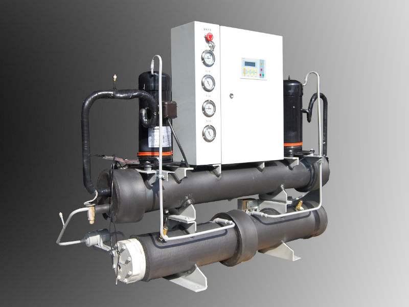 煤改电采暖中的地源热泵应用要注意的事项