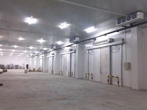 保鲜冷库建设需要什么样的资质?