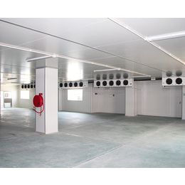 建造安装冷库工程需要考虑哪些问题