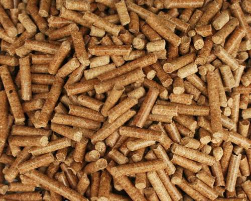 内蒙古生物质燃料颗粒为什么应用那么广泛?