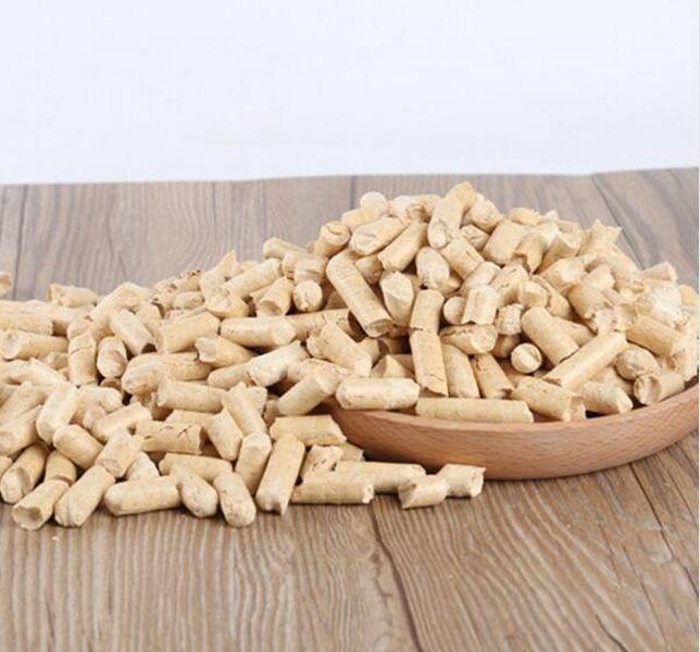生物质松木颗粒的优势表现在哪些方面