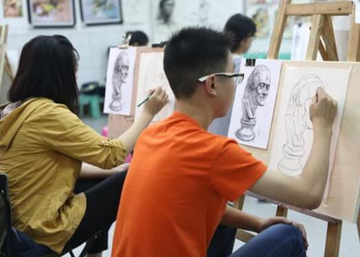 美术艺考培训班:美术立体结果培训攻略