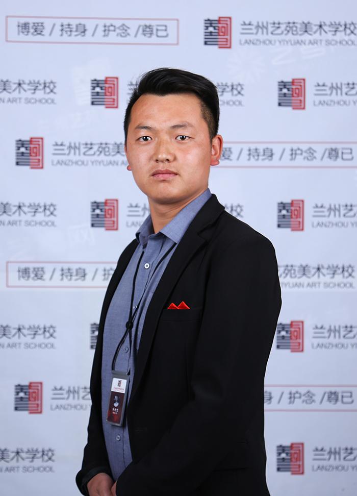 宋虎龙-艺苑美术学校主讲教师