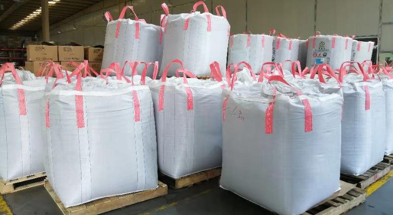 四川噸袋案例展示