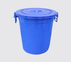 四川垃圾桶-260型圆桶
