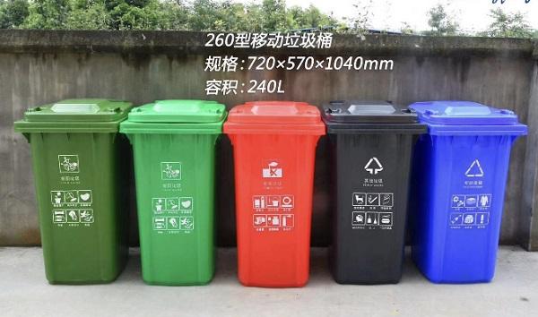垃圾桶有什么作用?它存在的意义是什么?