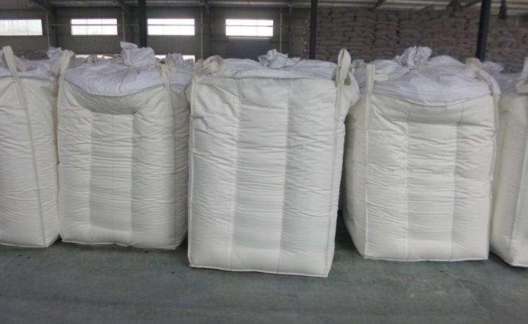 在装卸运输过程中怎样更好的保护四川吨包袋