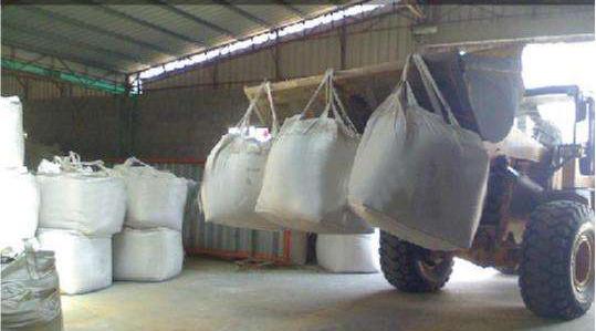 四川吨包袋案例展示