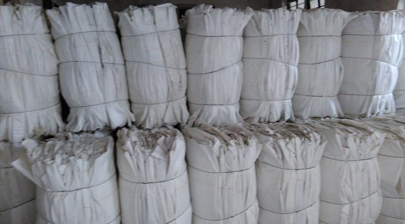四川吨袋成功案例展示
