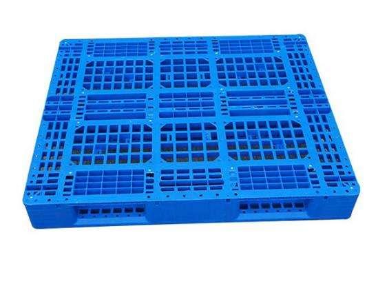 四川塑料托盘在高层货架中使用的风险