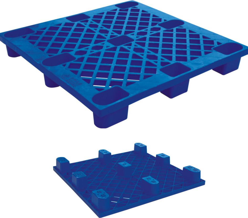 关于四川塑料托盘和木制托盘的区别