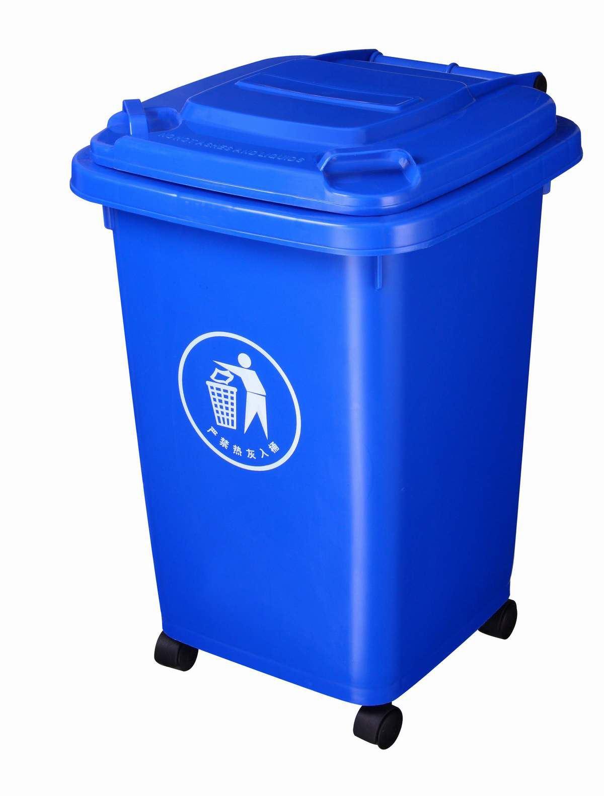 四川垃圾桶,城市垃圾分类投放点规划和建设