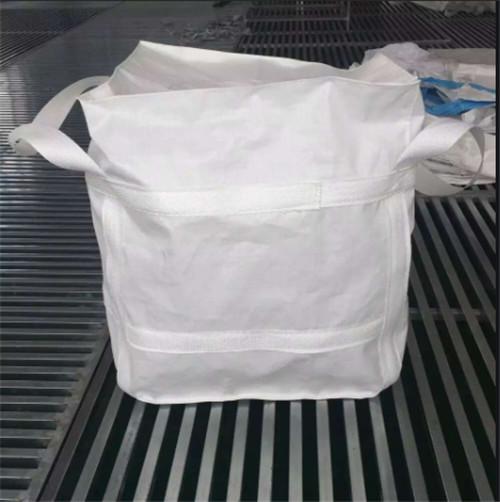 四川集装袋吊带的半包和全包有什么区别?
