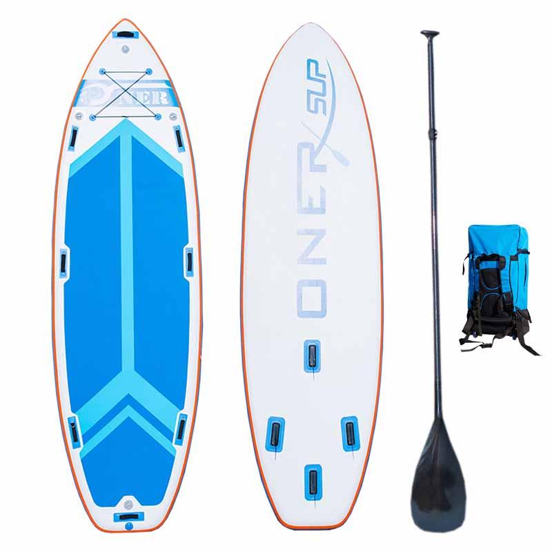新款站立式冲浪板