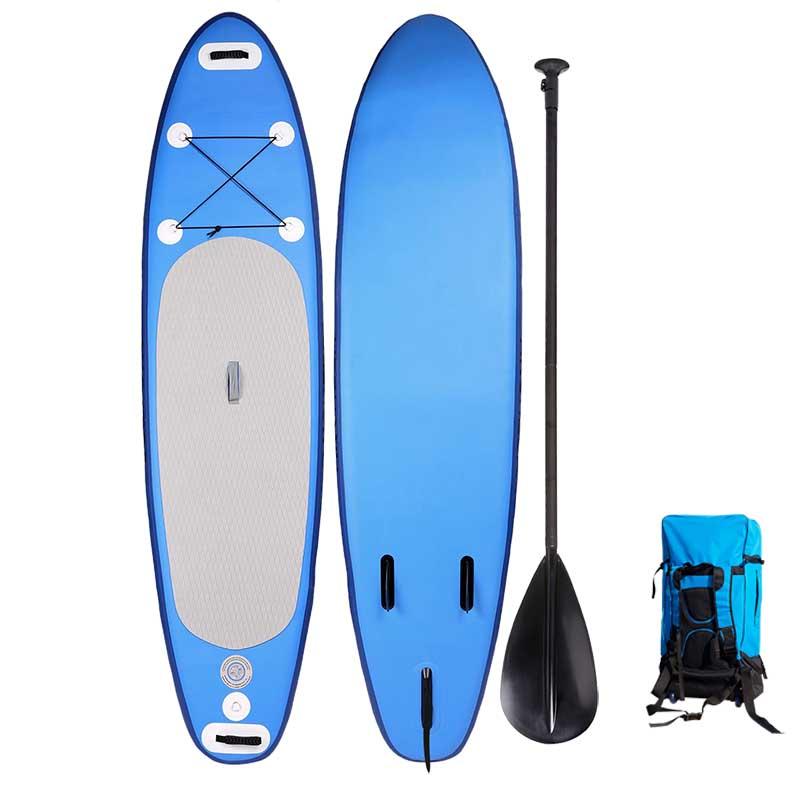 SUP浆板冲浪板全套组装