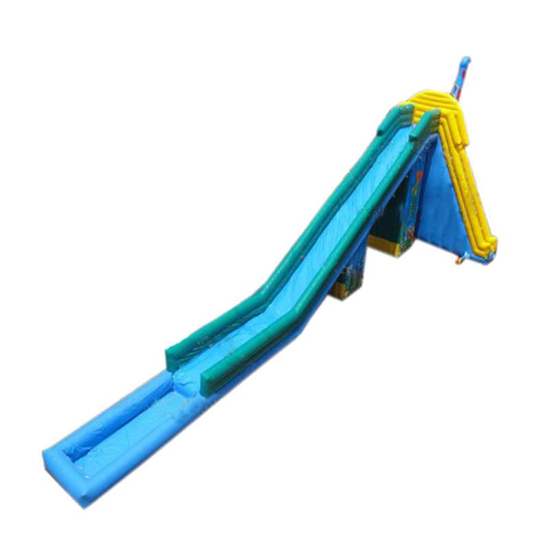 长款充气滑梯