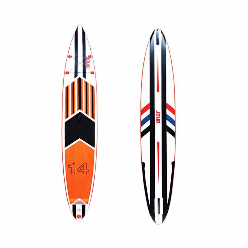 厂家定制EVA材料冲浪板