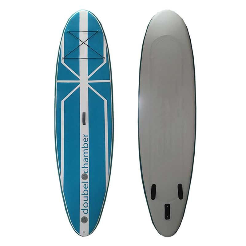 充气滑水板冲浪板