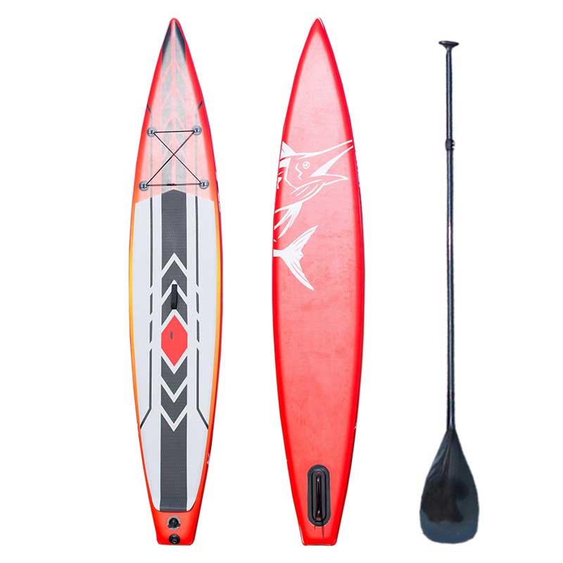 冲浪板成人划水板