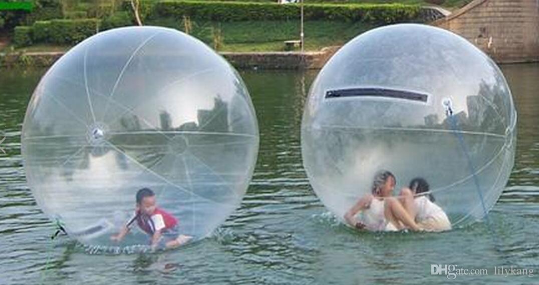 充气碰碰球水上运动玩具