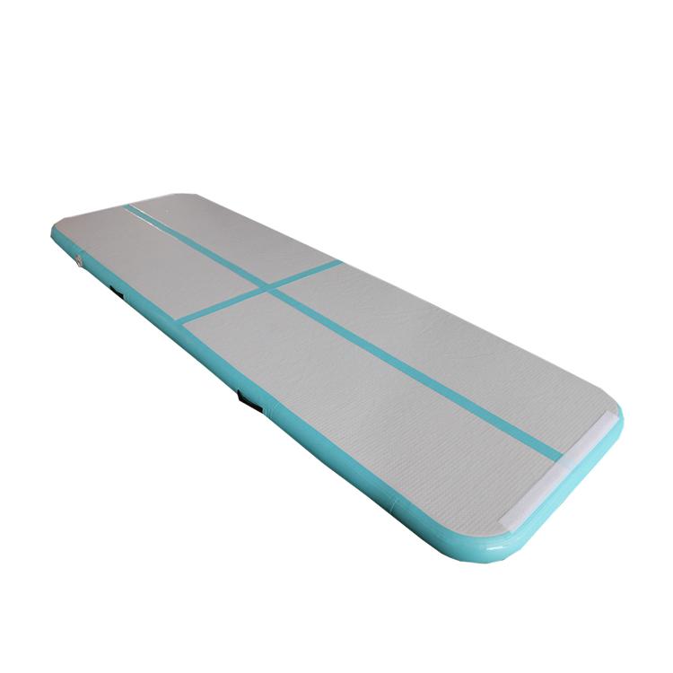 充气体操垫