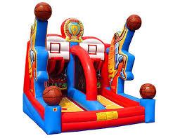 充气户外趣味篮球玩具运动