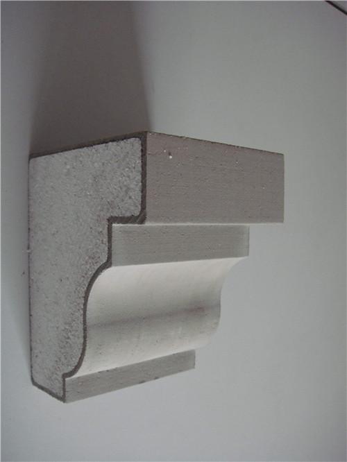 駐馬店EPS線條小編告訴你:外墻EPS裝飾線條怎么安裝