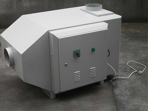 成都工业油雾净化器