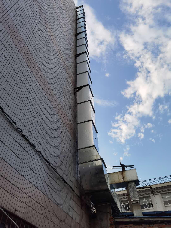 四川通风管道工程