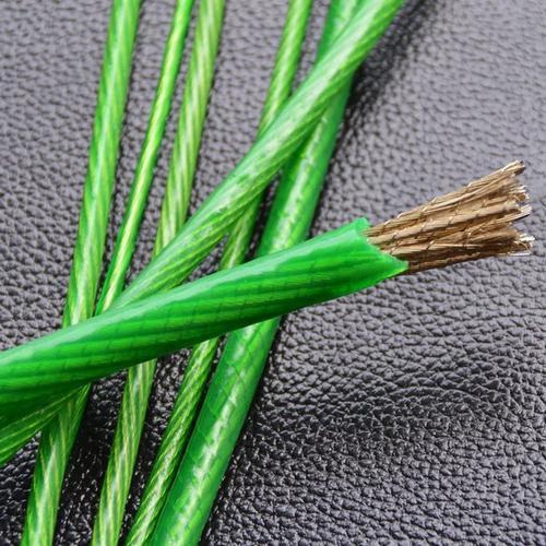 四川包塑钢丝绳