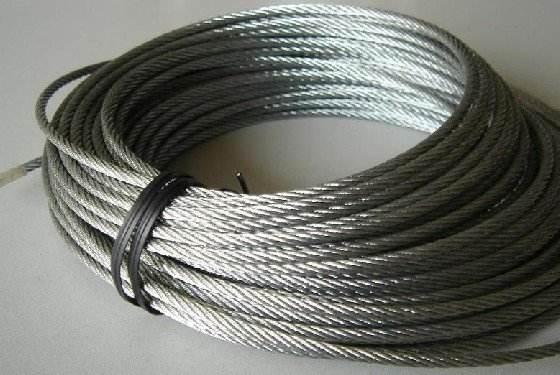四川钢丝绳零售