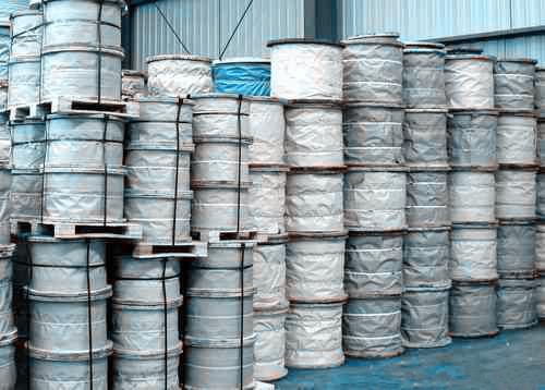 四川钢丝绳大型供货商