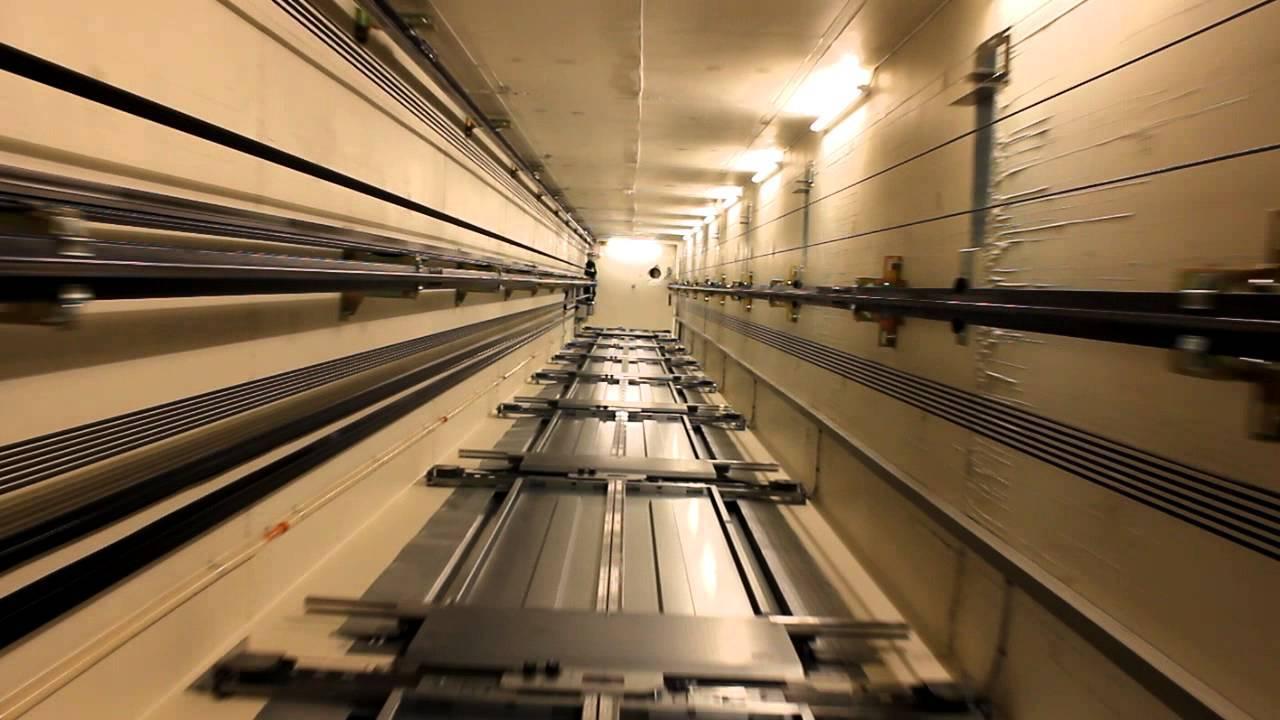 电梯钢丝绳应用