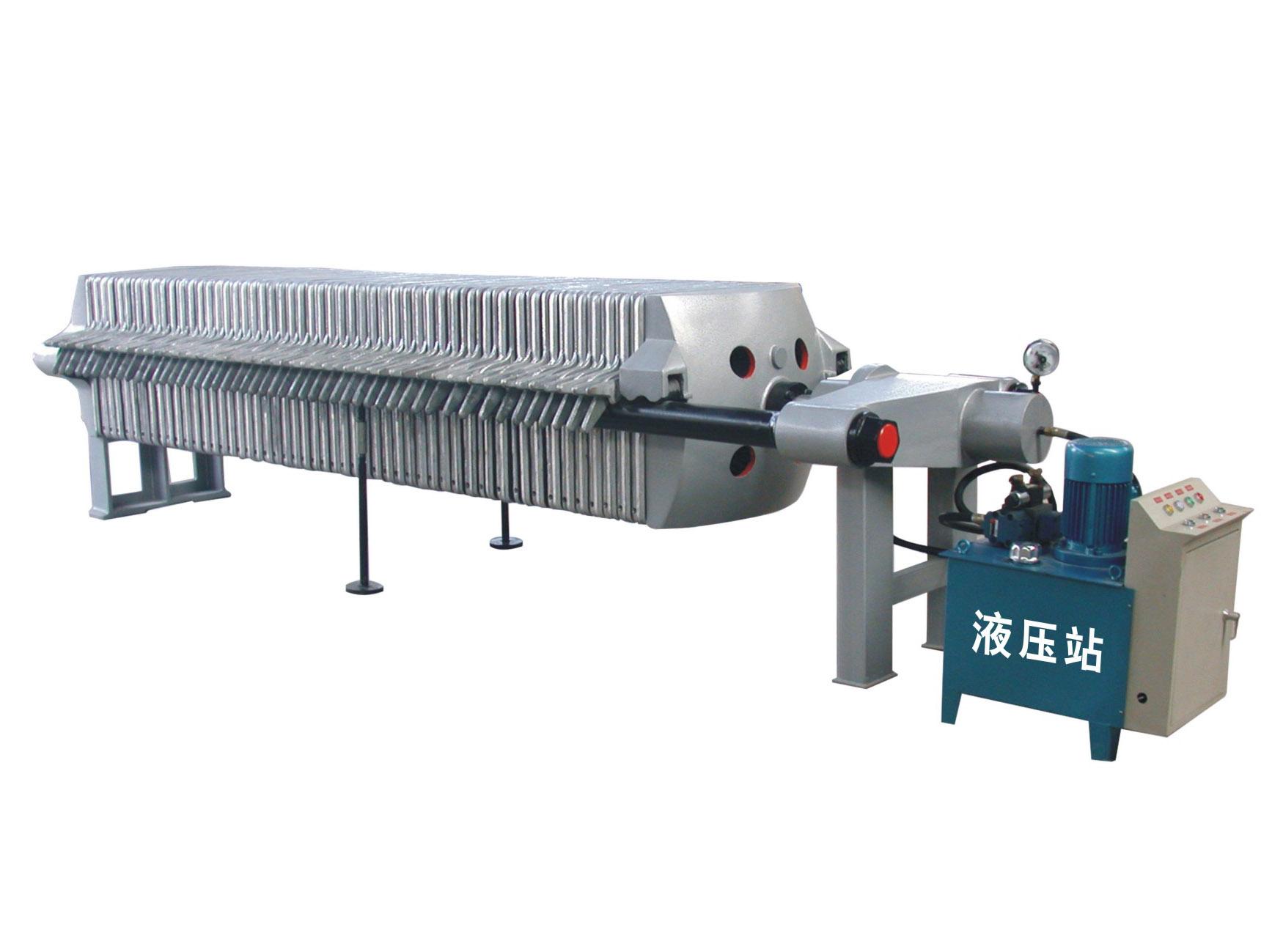成都压滤机-铸铁压滤机