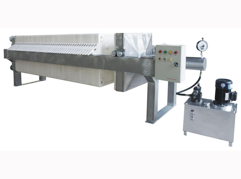 成都化工压滤机—箱式自动保压压滤机