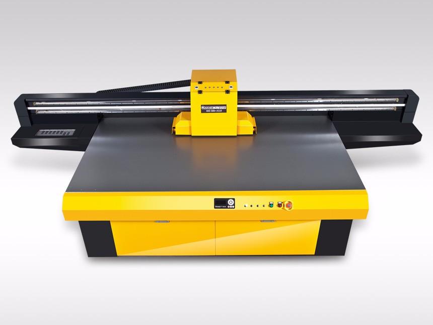 四川UV平板打印机的免涂层是什么有什么好处?