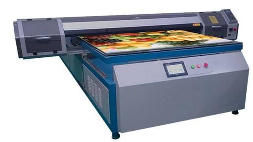 四川uv平板机墨滴的尺寸和喷射速度需要考虑的因素