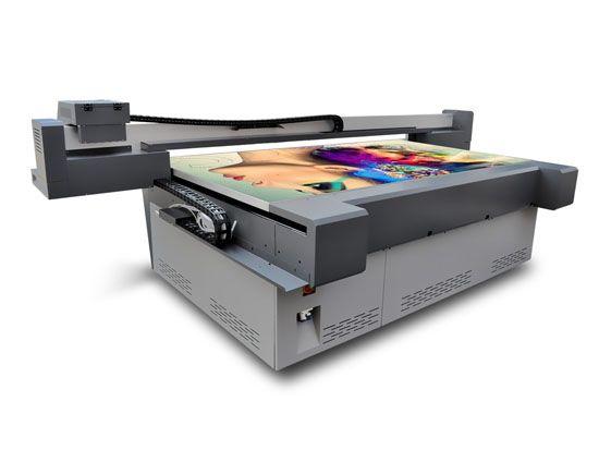 关于四川uv平板机打印过程中和待机状态下维护和保养