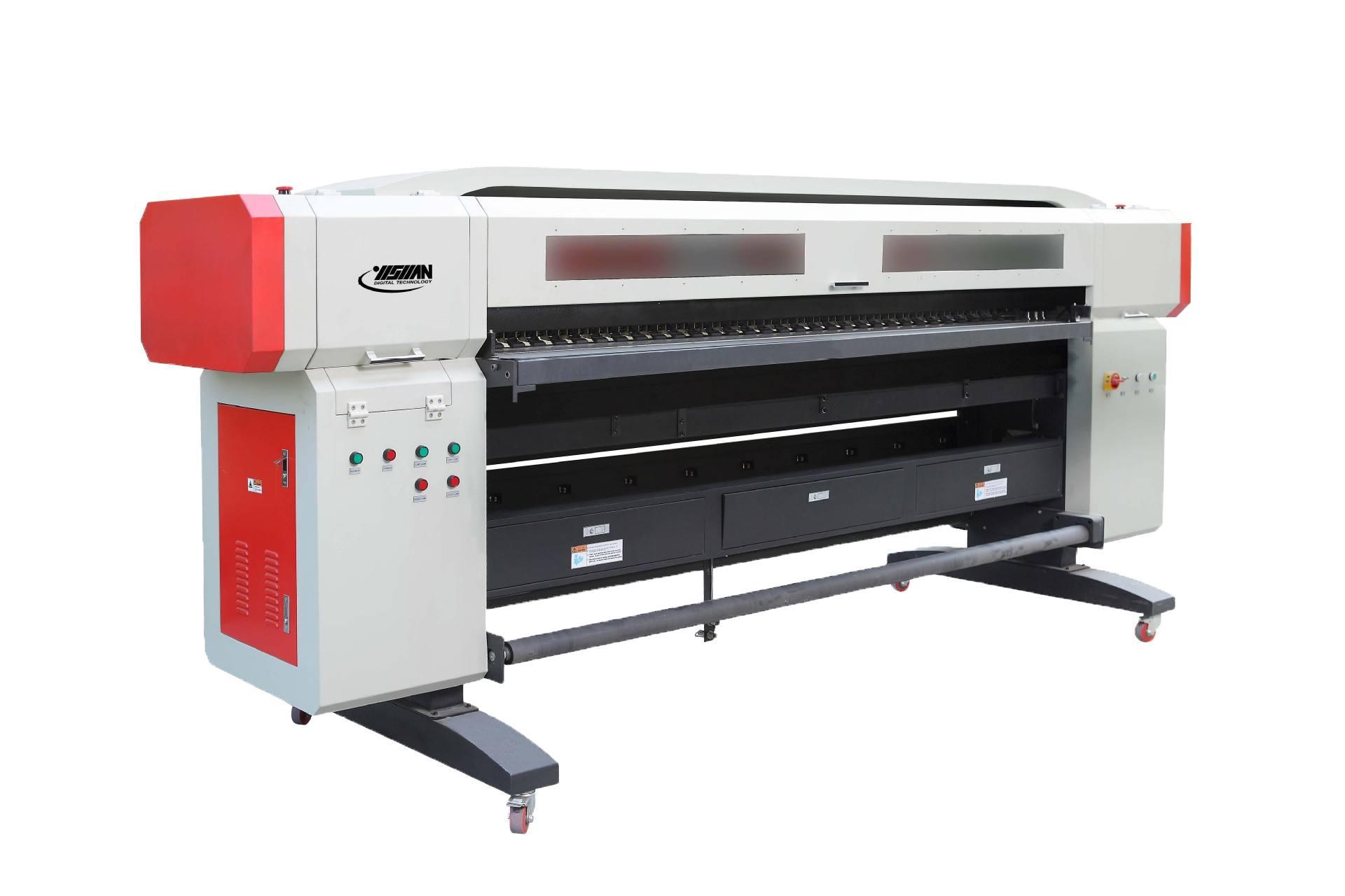 四川UV平板机哪家好如何选择
