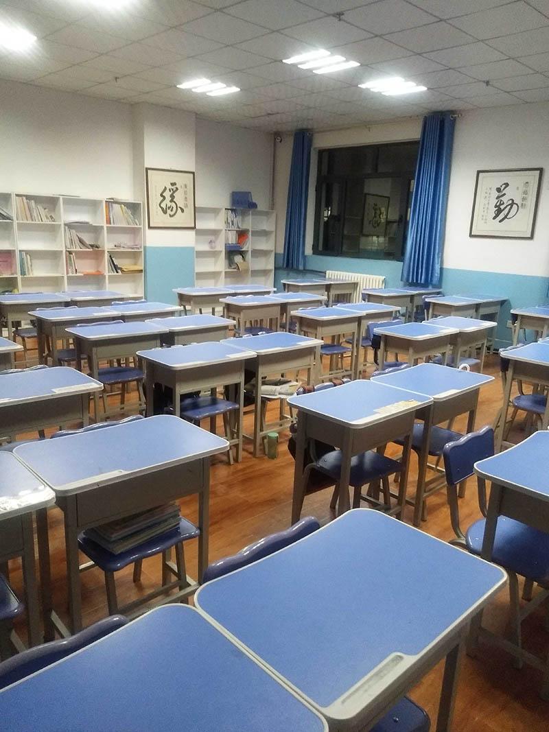 兰州中考培训学校