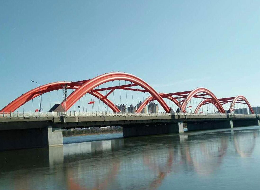 桥梁工程(一)