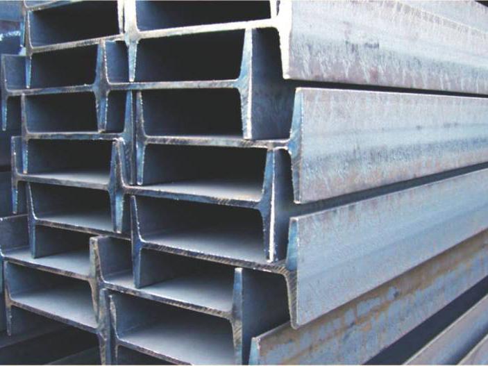 成都工字钢一般选用什么方法焊接