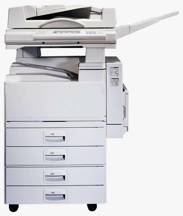 成都打印机租赁后应该如何操作