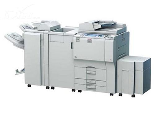 金向达给大家分享选择成都彩色复印机租赁的优势