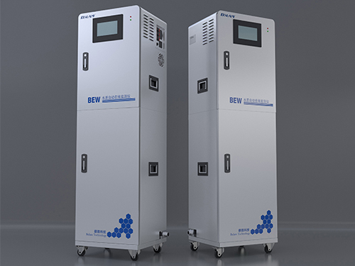 總氮水質自動在線監測儀