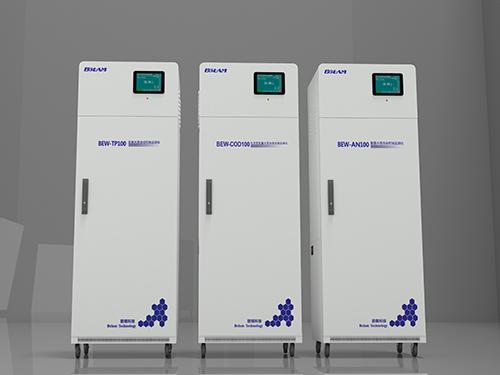 來了解下四川氨氮在線監測儀常見故障處理方法