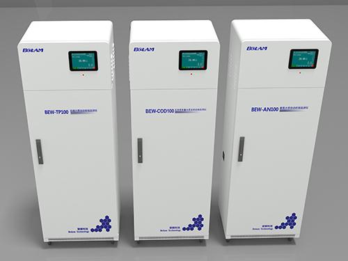 簡述四川氨氮在線監測儀的測定步驟