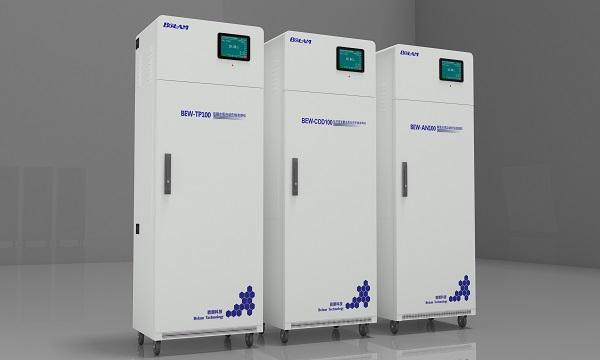 COD水质自动在线监测仪